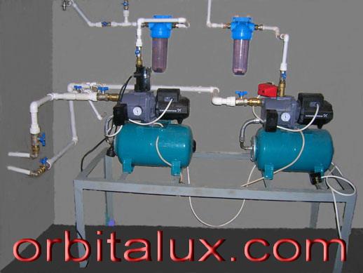 Электрическая схема подключения насосной станции фото 205